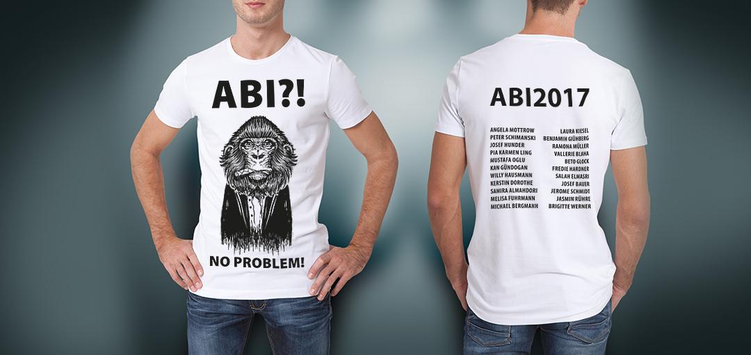 on sale 505ab e4843 T-Shirt ob Transfer oder Flock wir Drucken für Sie in ...